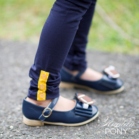 Flynn Leggings Denim