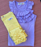 Icings Soft Yellow