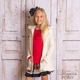 Skirt Penelope Plaid - The Raglan Pony