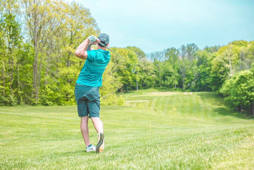 Golf Injuries and How to Avoid Them