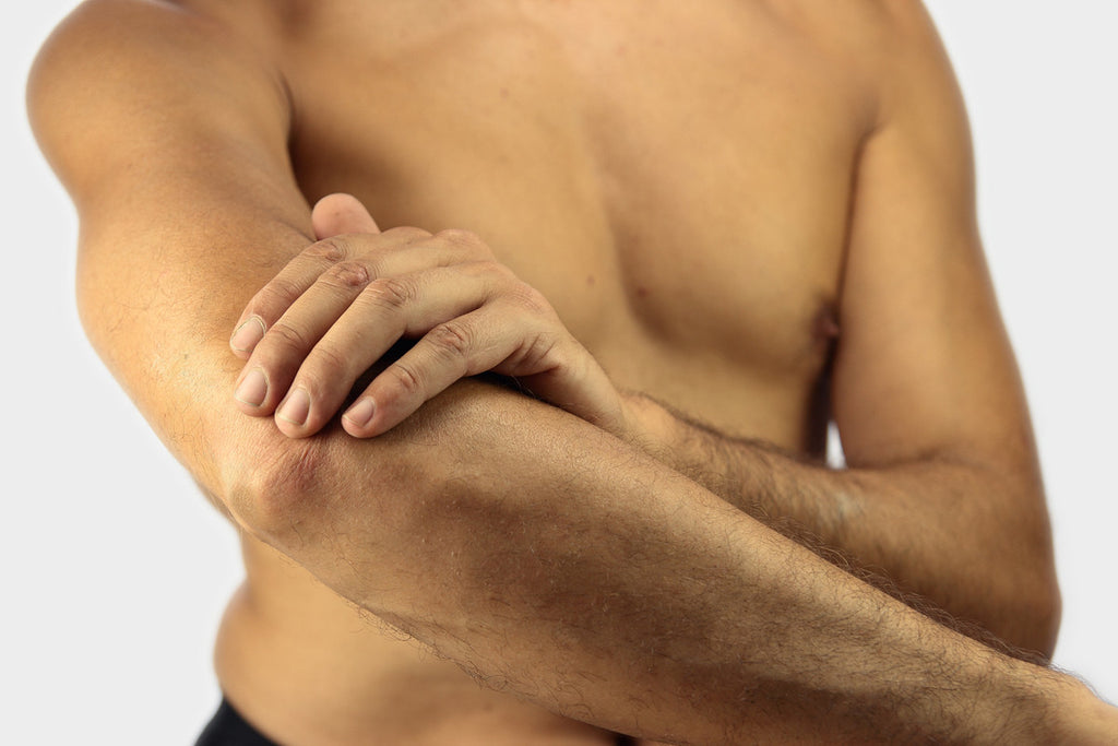Tennis Elbow: Prevention & Natural Remedies