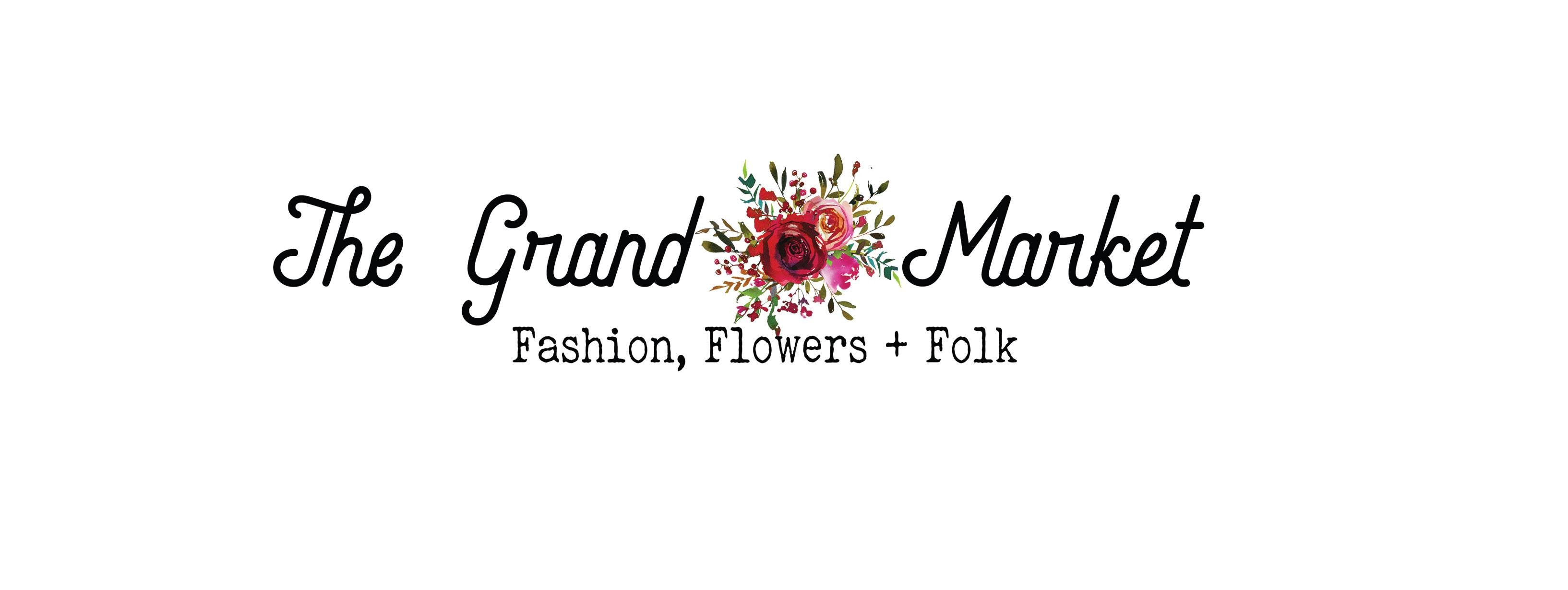 New Grand Center Festival to Offer  Unique + Local Shopping Experience!