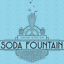 Goodnight St Louis now available at Union Station's Soda Fountain Restaurant