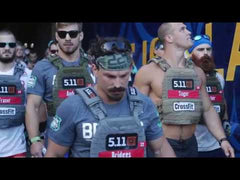 5.11 proud to sponsor the Service Open of the Crossfit Games