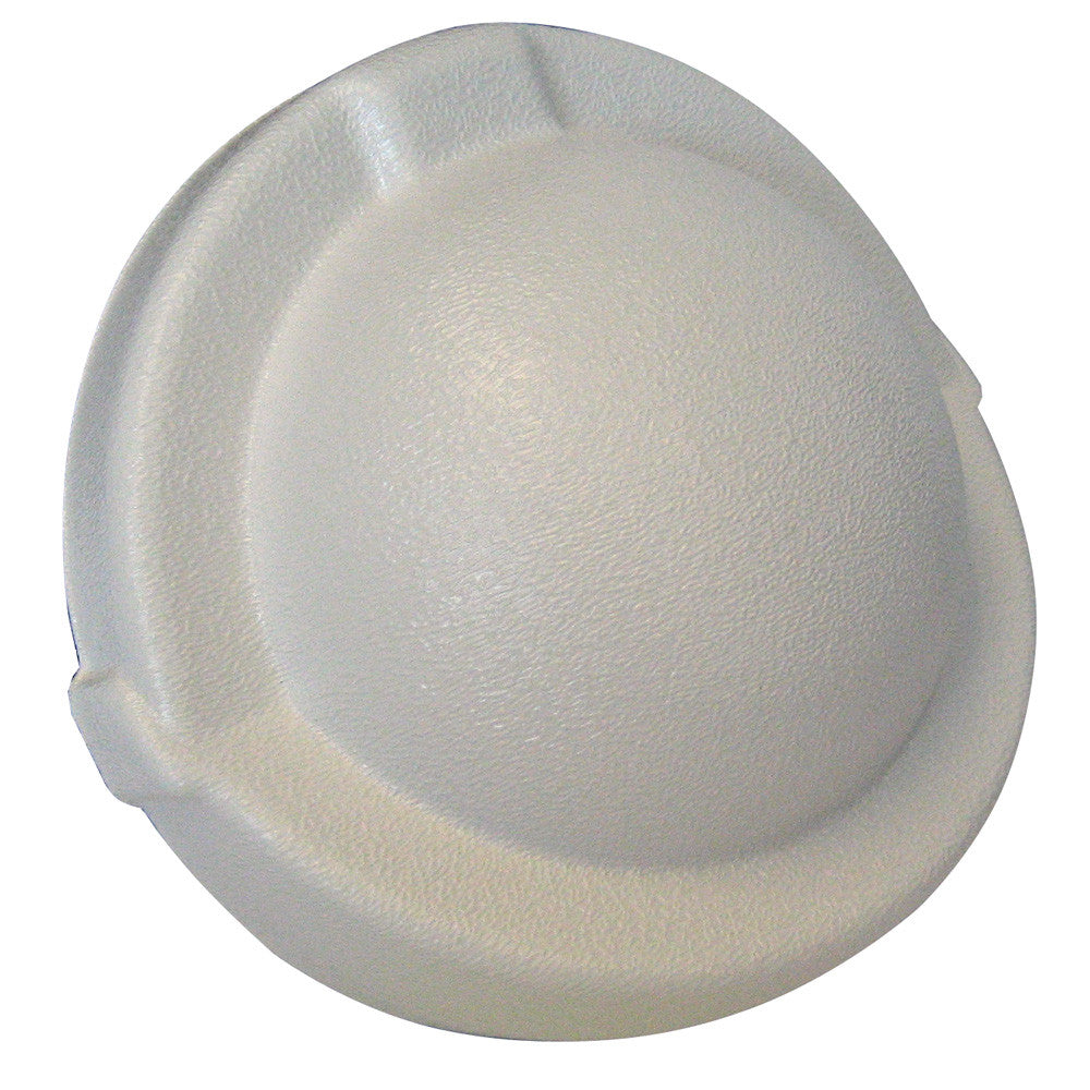 Ritchie H-71-C Helmsman Compass Cover - White