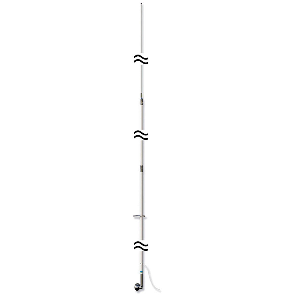 Shakespeare 393 23' Single Side Band Antenna