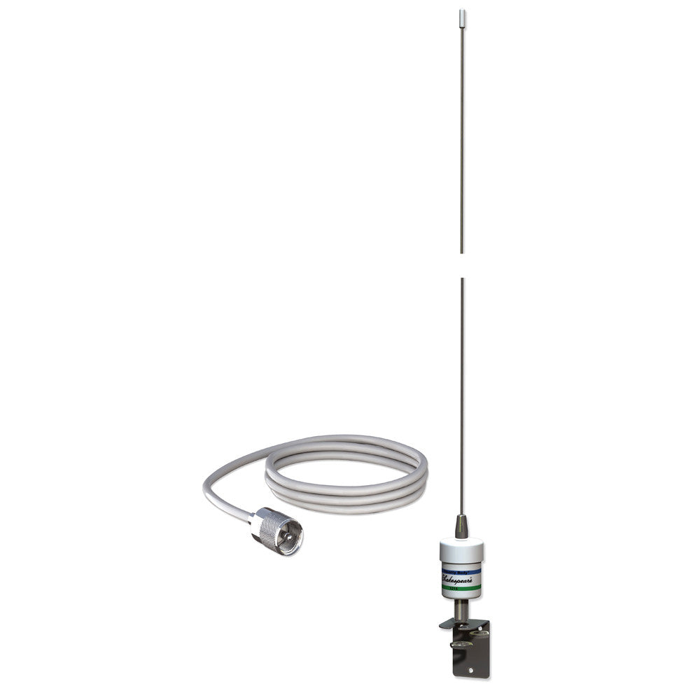 Shakespeare 5215-C-X 3' VHF Antenna