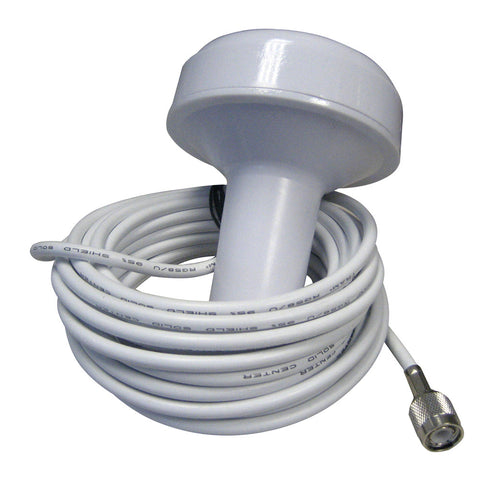 ComNav Passive GPS Antenna w/8M Cable-TNC Connector