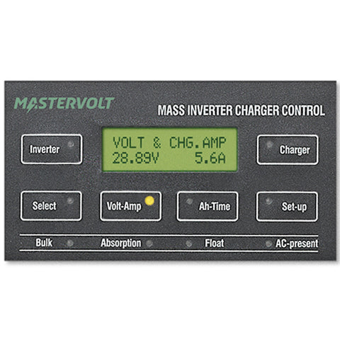 Mastervolt Masterlink MICC - Includes Shunt