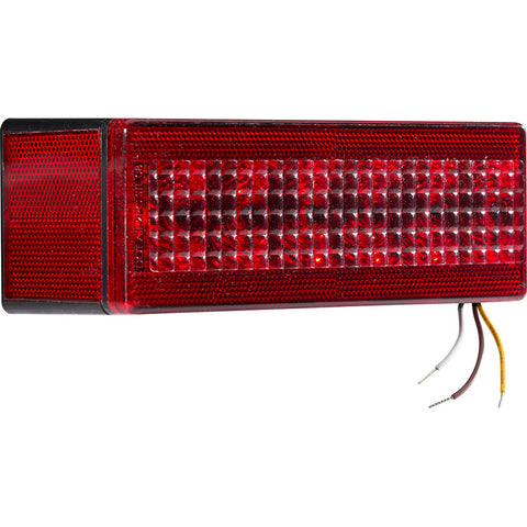Attwood Left-Hand LED Trailer Light (Driver's Side)