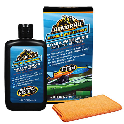 Armor All Kayak & Watersports Protector - Restorer
