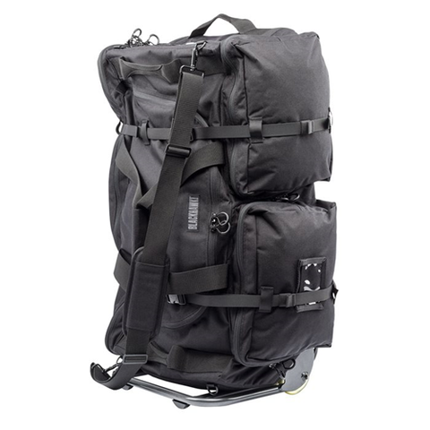 Go Box Rolling Load-Out Bag (With Frame)