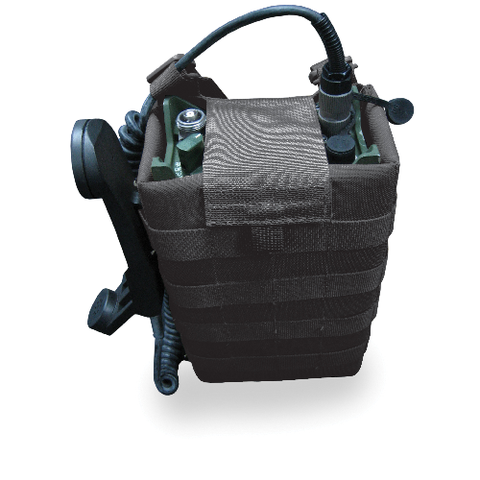 Blackhawk - Asip Radio Pack/Pouch