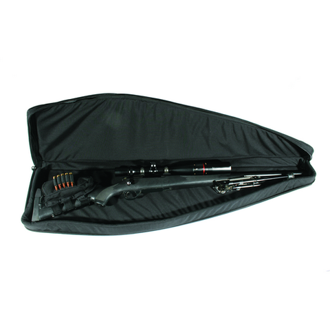 Blackhawk - Protective Cary Case For Scoped Rifle