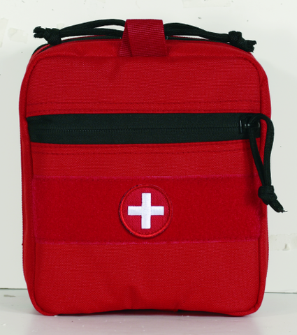 Hook n Loop Medical Pouch