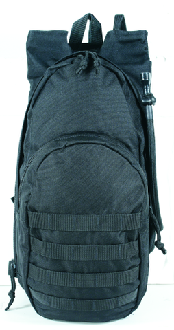 MSP-3 Expandable Hydration Packs with Universal Straps