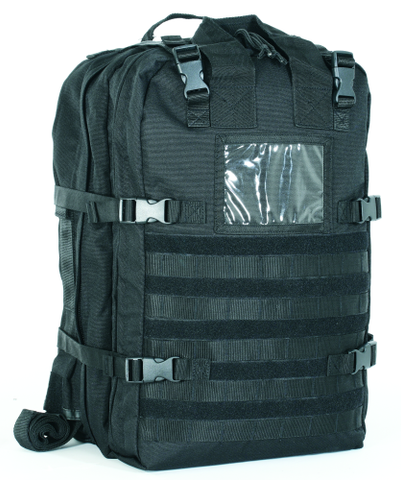 Deluxe Professional Special OPS Field Medical Pack