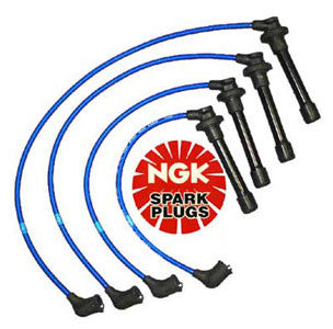 NGK WIRE SET: CIVIC 92-95 EX/SI & 96-00 EX 96-00