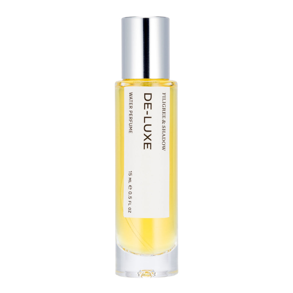 DE-LUXE 15 ml / 0.5 oz water perfume