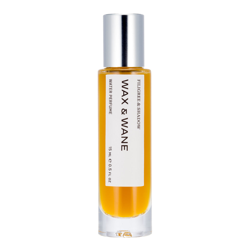 WAX & WANE 15 ml / 0.5 oz water perfume