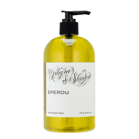 EPERDU Scented Body Wash 473 ml ℮ 16 fl oz