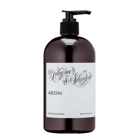 AEON Scented Body Wash 473 ml ℮ 16 fl oz
