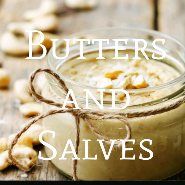 BUTTERS & SALVES