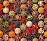 Herbs and Spices for Health