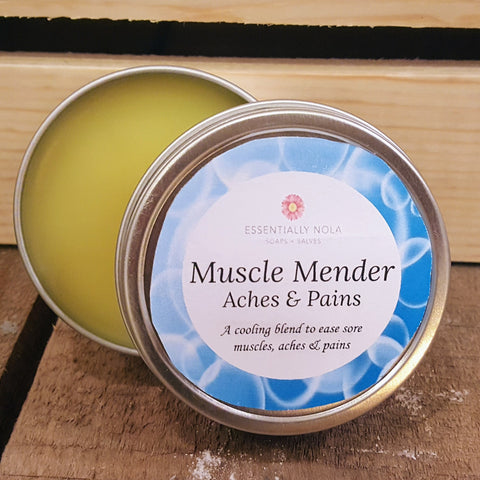 Muscle Mender - Cool - essentially NOLA