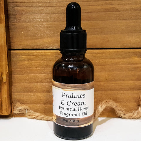 Pralines & Cream Fragrance Blend-Fragrance Oil-essentially NOLA-essentially NOLA