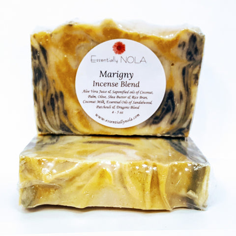 Marigny-Artisan Soap-essentially NOLA-essentially NOLA