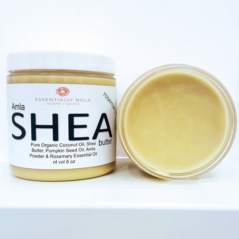 Amla Shea Butter-Beauty & Personal Care-essentially NOLA-essentially NOLA