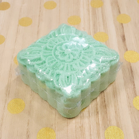 Mint Julep  Bath Bomb