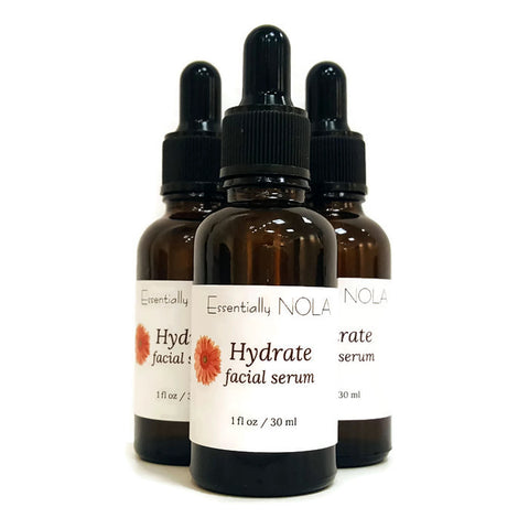 Hydrate / Hydrating Water Serum-Face Oils-essentially NOLA-essentially NOLA
