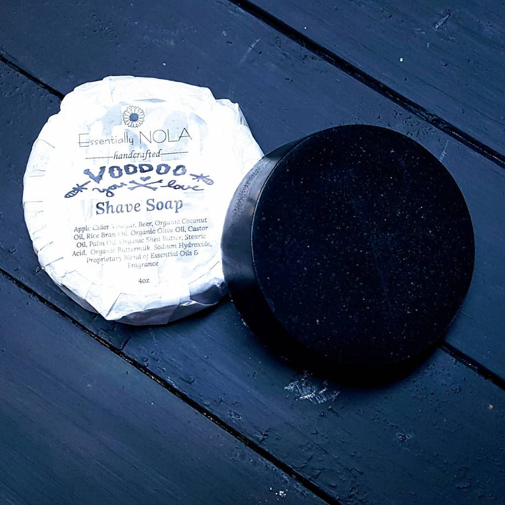 VooDoo Shave Soap