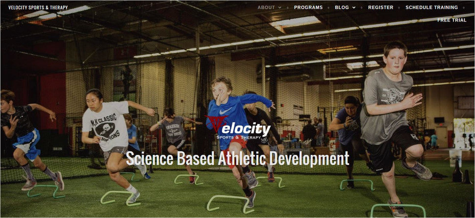 Science Based Athletic Development