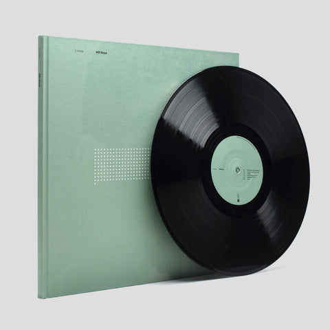 401 Days - VINYL [Special Edition + MP3 + DNA Membership]