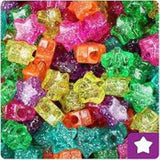 Star Pony Bead 13MM 450 per pkg 1167V