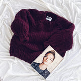 Stella Sweater - CLUB KNIT