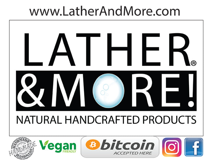 Lather and More!