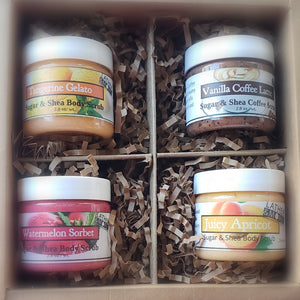 Sweet Temptations Gift Box