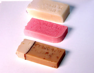 Soap Sampler Sets
