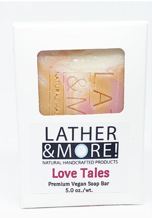 Love Tales soap