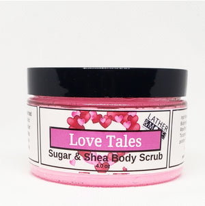 Love Tales Sugar Scrub