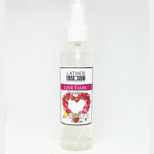 Love Tales Body Oil
