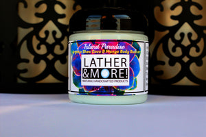 Island Paradise Body Butter