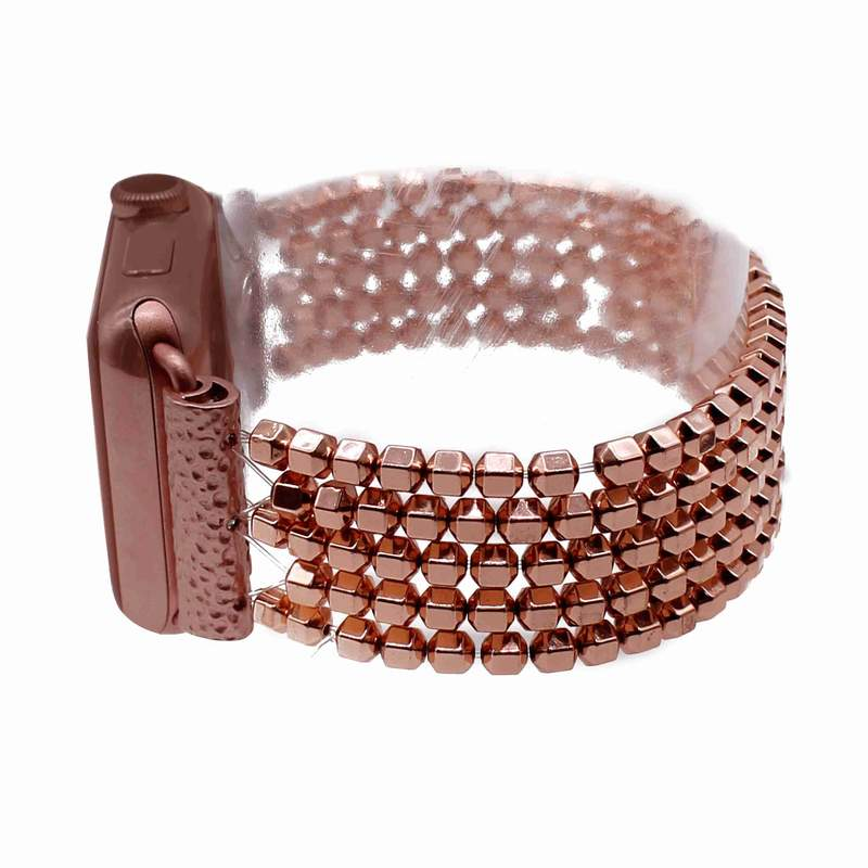 ERIMISH - BULLET COLLECTION APPLE WATCH BRACELET BAND