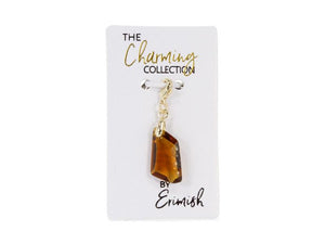 ERIMISH - NOVEMBER BIRTHSTONE CHARM