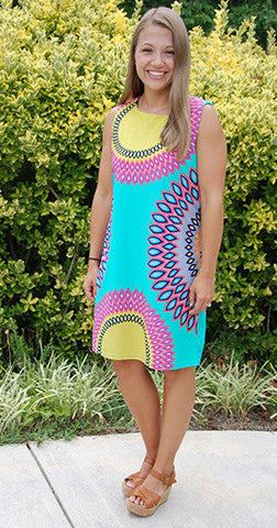 aryeh dress