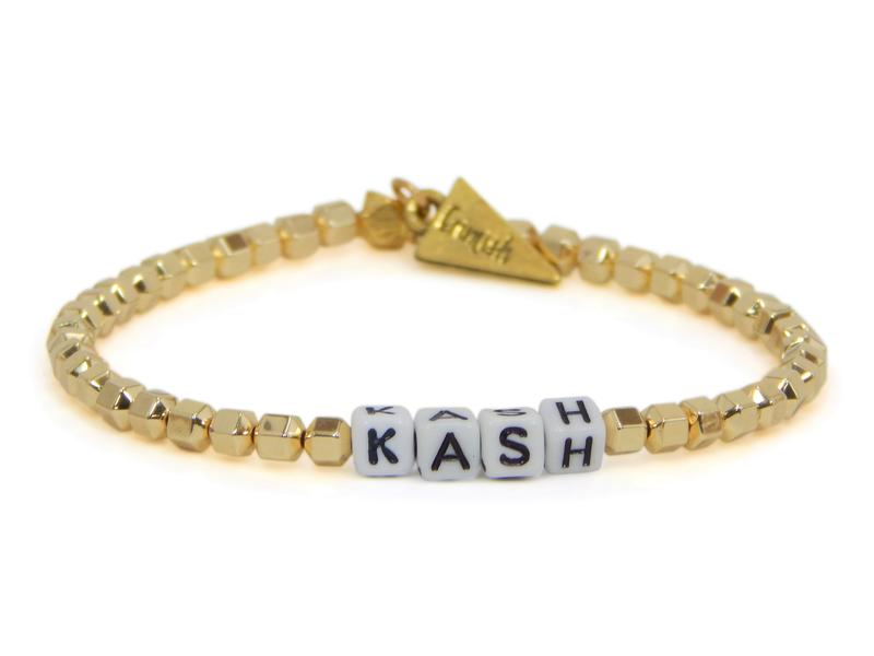 ERIMISH - CUSTOM NAME BRACELET